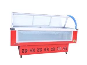 雪村保鲜冷藏柜,前透冷柜,1.5米,熟食柜冷藏保鲜展示柜。 可以上门验货,高质量又节能,都是买的好的...