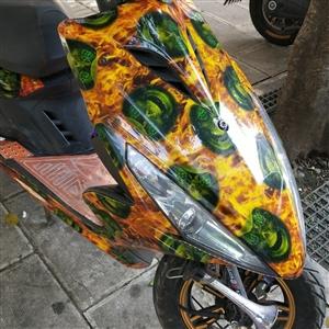 二手踏板车从售