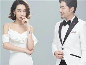 富顺金夫人婚纱摄影2018新品发布