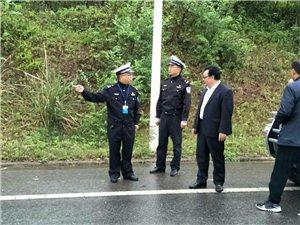 盐亭凤凰大道要开修了,3个月交通管制,所有车辆禁止通行。