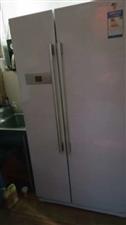 九成新二手冰箱,长期出售二手冰箱,冰柜