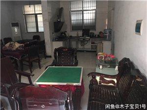 安居小区可以做仓库 牌馆 商店 住人500元/月