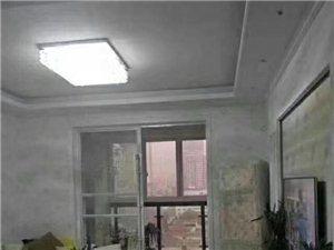 徽商御花园3室2厅122万元110平米