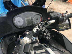 进口宝马R1200RT,全套手续,机器巅峰,非诚勿扰