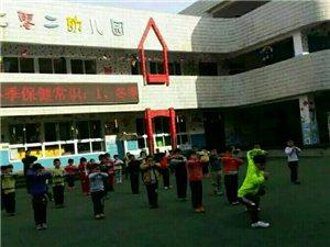 幼儿园武术文化推广