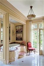 原来浴室可以这么美……