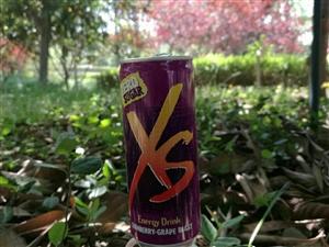 全球第一款不含食糖的功能性饮料:XS工作开会喝一瓶(提精神)运动健身喝一瓶(动力强)长途开车喝