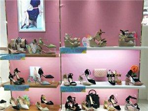 澳门地下赌场娱乐盐百珂卡芙女鞋品牌厅新货到