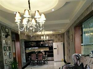 凯旋城2室2厅1卫豪华装修,品牌家具家电齐全