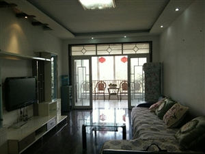 山水华庭3室2厅1卫58.8万元