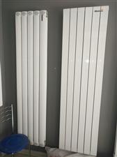 南山铜铝复合散热器、南山管材管件