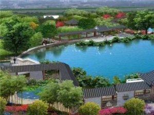 邢台将建首个以竹子为主题的大型游园!