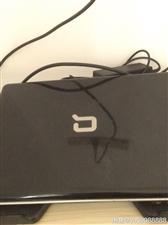 闲置惠普笔记本 闲置一台回去笔记本 卖惠普cq40笔记本 配置如下,成色七八成左右,硬盘刚换没多久,...