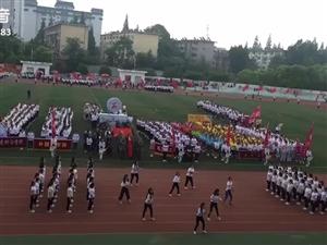汉大运动会