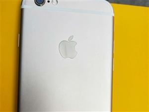 苹果6 ,9成新 无拆修 无越狱