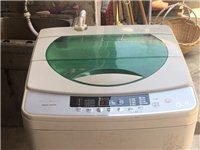 美的6公斤洗衣机,机器使用正常。出售。17356438197