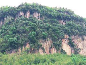 水泸坝沧水岩