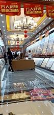 买建材到哪里,湘黔国际商贸城二楼名石瓷砖。