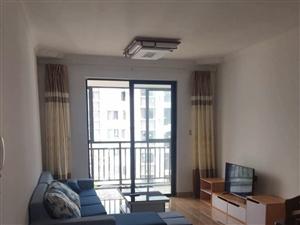 林海风情2室2厅1卫1600元/月