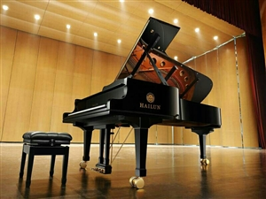 一场绝美的音乐会邀请你参加,就在太原!免费!
