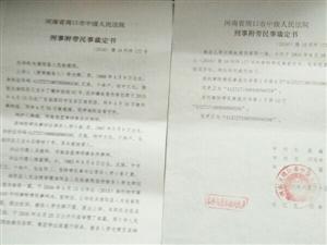 将人打成高位截瘫河南省周口市淮阳县法院判六年视法律何在