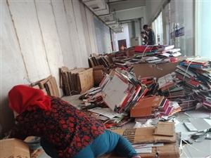 高价回收各类废品,废纸箱