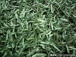 在土关垭,让我们茶人无语的十种买茶情景!