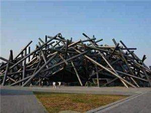 合肥最奇葩建筑,你见过吗?