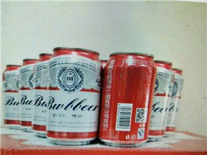批发专营 BWB型百威啤酒83元每件