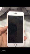 宽甸本地出售苹果6s 国行3网4g 内存16g   10版本  指纹灵敏 id可退  刚换的加厚电池...