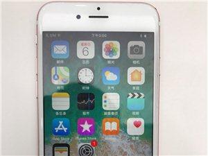苹果6S 64G玫瑰金,国行,外观9成新,其他完好所有功能正常使用