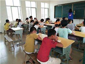 峨蔓暖乡招募暑假支教老师