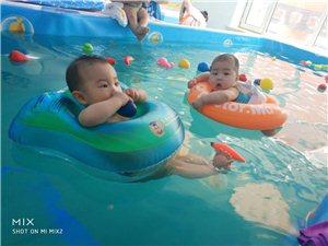 海马博士婴儿游泳馆