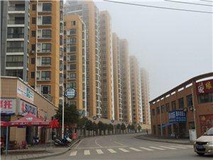 长阳桂林丽岛临街商铺2-12号挑高5.2米