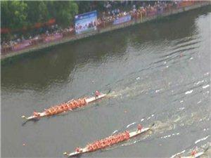 """汉川第二届龙舟赛即将在""""黄龙湖""""举办!"""