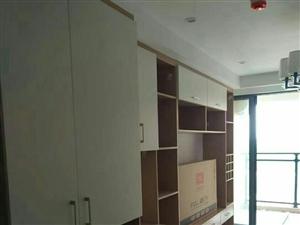 水榭丹堤1室0厅1卫1000元/月高楼层