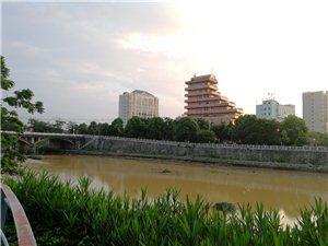 龙南还有如此美的地方!提前先剧透…