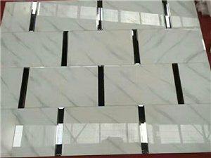 辛集本地专业制作拼镜马赛克背景墙有需要的业主联系我13315136959微信同手机号