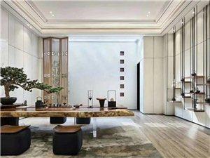 集成全屋整装,给你一个温馨靓丽的家!