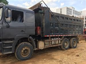 中国重汽豪卡H7