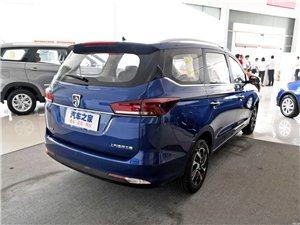 新车!宝骏360 2018款 1.5L自动豪华型