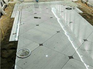 专业铺贴地板砖