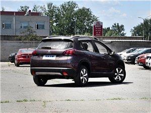 新车!标志2008 18款1.6L手动潮流版
