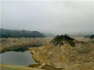 晨行大北山水库