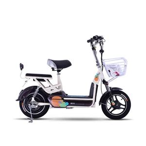 本人于2017年购买爱玛电动车一辆,9.5成新,手续齐全,总共骑行200公里左右,现低价转让,有意者...