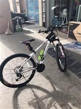 本人于2018年3月8日购买美利达自行车一辆,购买价格:2998元,总共骑行162公里,现低价转让,...