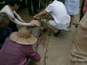 南部县一名男子外出干农活遭雷击身亡