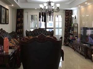 锦绣府邸142平米豪装3室2厅2卫165万元