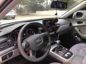 奥迪A6L2.0T排量,5万公里,未肇事。性能优,保养好,与新车无异,有意者请联系:13408808...