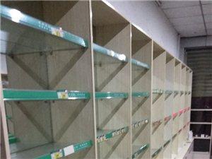 出售纯实木货架!三个一组.每组长2.84高2.9米.共6组有需要的联系